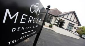 Mercer Dental Care, Bangor