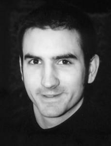 Justin Barnes Endodontist, Bangor, Northern Ireland
